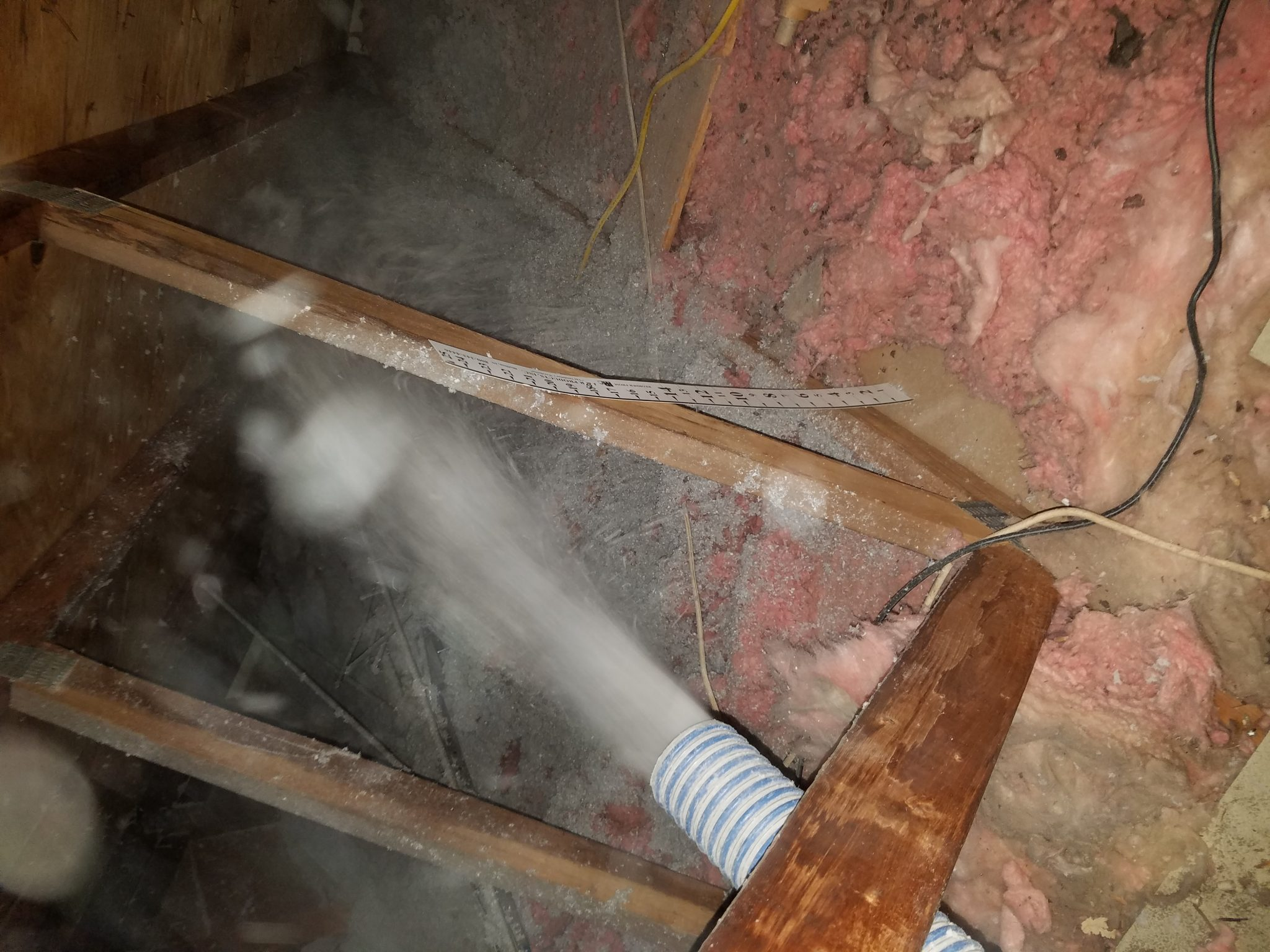spray insulation ashburn va